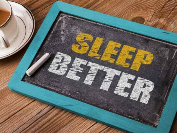 How to Sleep Better: Ways to Get The Best Good Night's Sleep