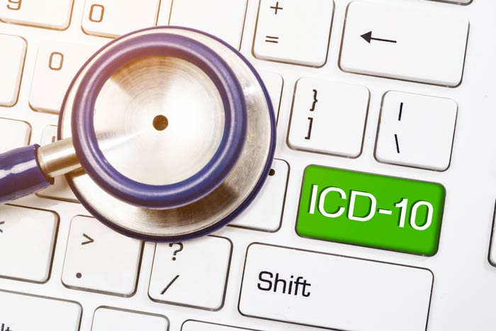 What is the difference between ICD and CPT codes
