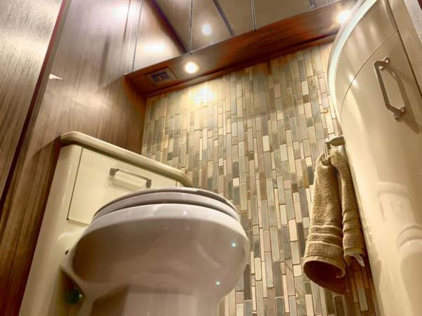 How To Replace The Rv Toilet?