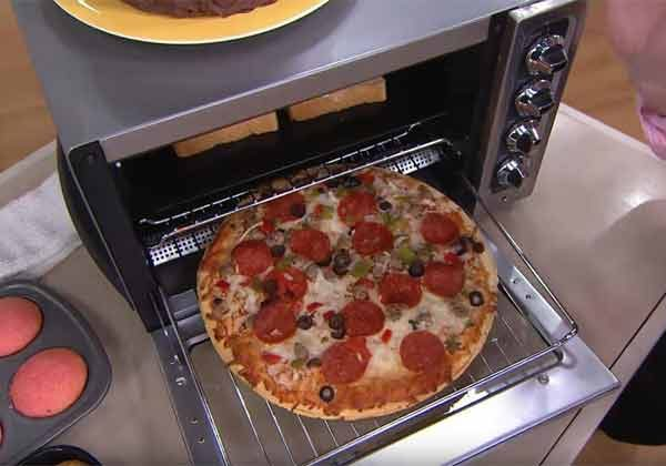 What Kind of Oven is the Best for a Home?