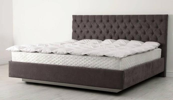 Tips to keep the memory foam mattress cool