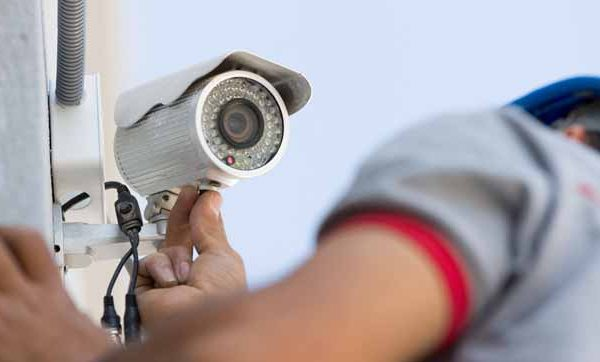 How to Reset CCTV Cameras