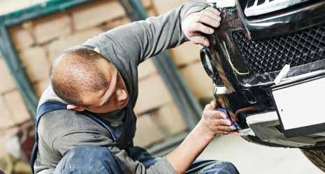 How the Experts Ensure Better Repairs